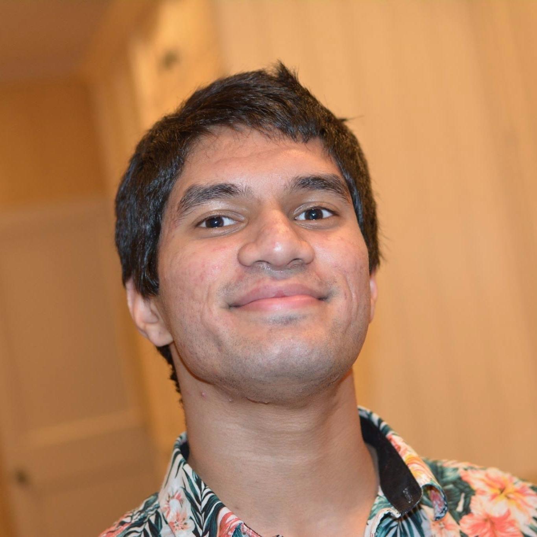 Arjun Sarode
