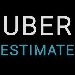 Uber Estimate