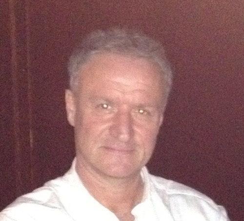Simon Clark