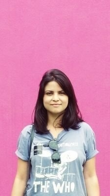 Yolanda Vieira