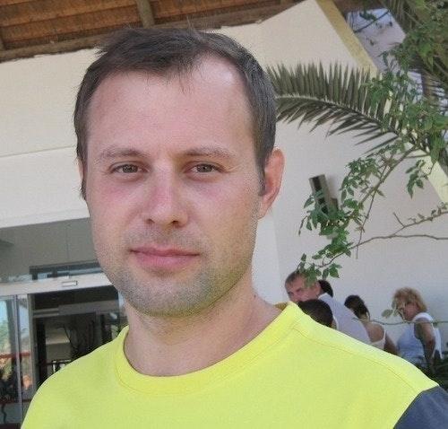 Oleg Ovechkin