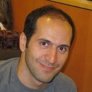 Parham Baghestani