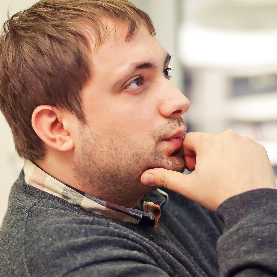 Yuriy Shevchenko