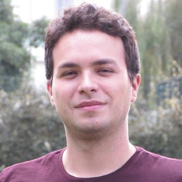 Carlos Ruiz Díaz