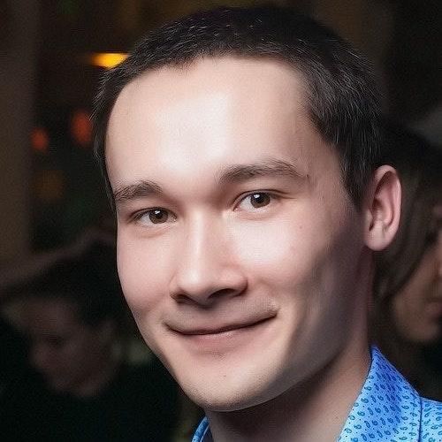 Timur Taepov