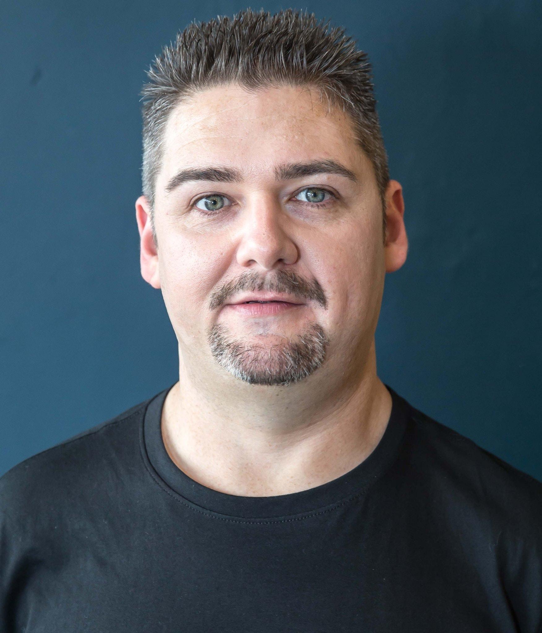 Developer Steve