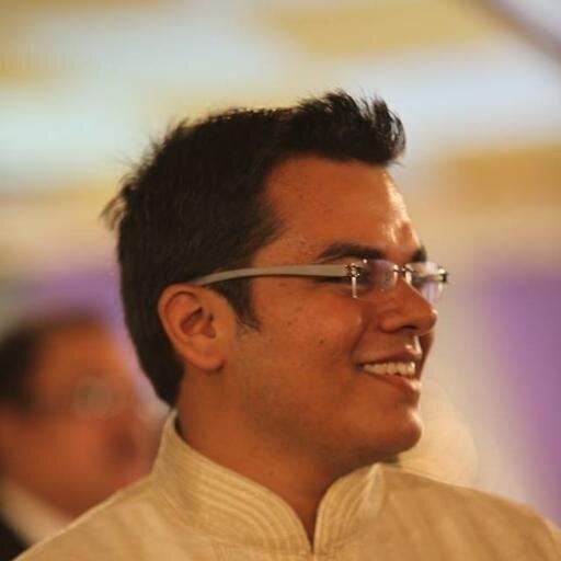 Jatin Puri