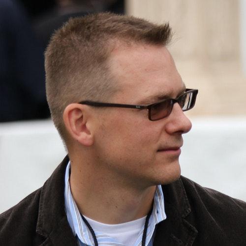 Scott Stawarz