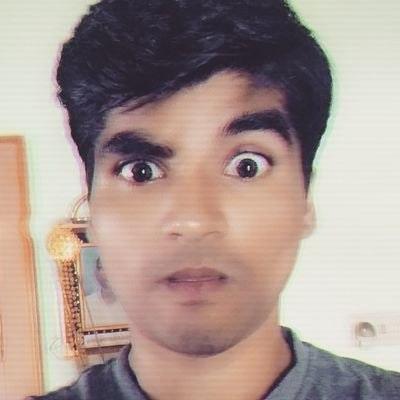Tamil Alagan Ramesh