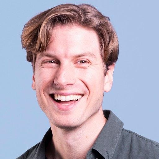 Eric Klaassen