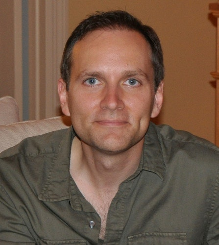 Stephan Spencer