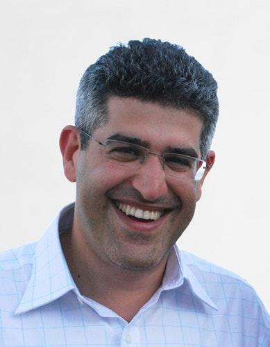 Eldar Tuvey