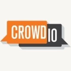 #Crowdio