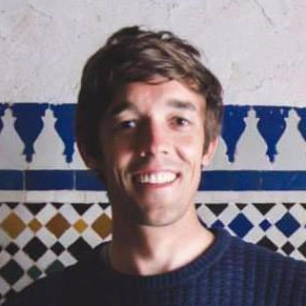 Aaron Randall