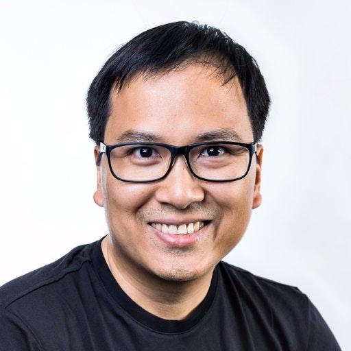 Vinh P. Dinh