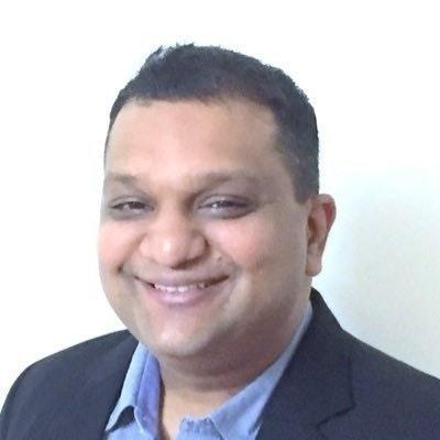 Vivek Lath