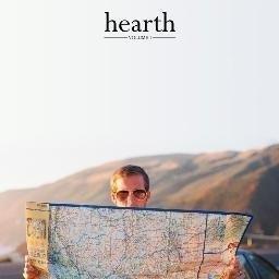 Hearth Magazine