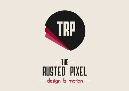 The Rusted Pixel
