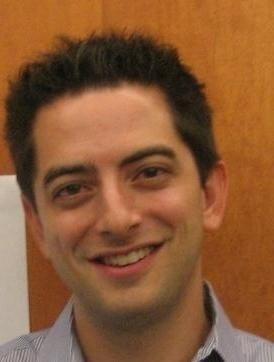 Jonathan Mandelbaum