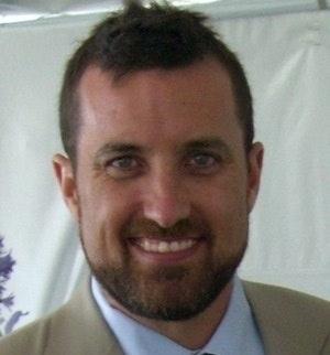 Jon Mittelhauser