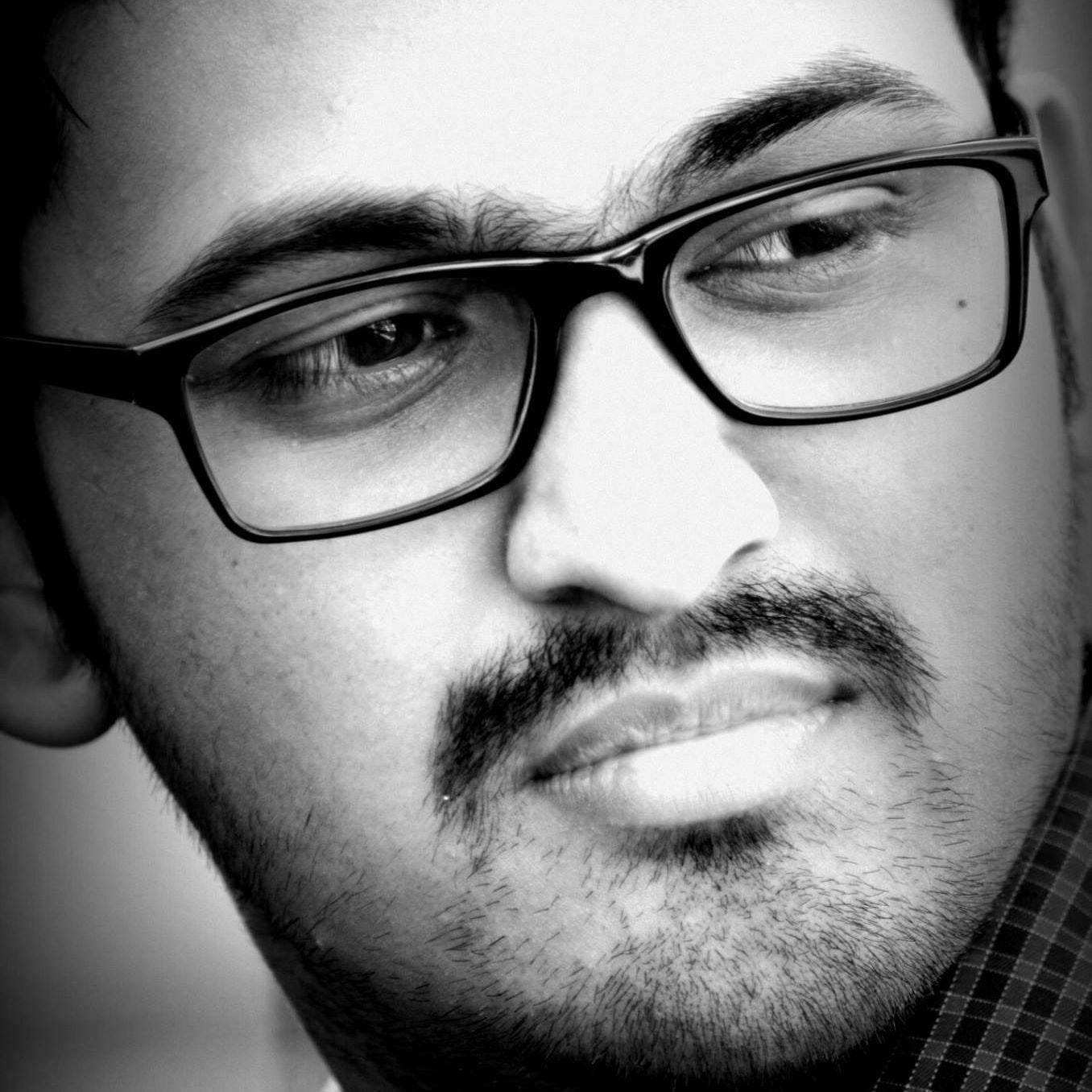 Santhosh Vijay