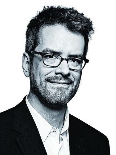 Mark Jannot