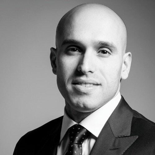 Mourad Benayed