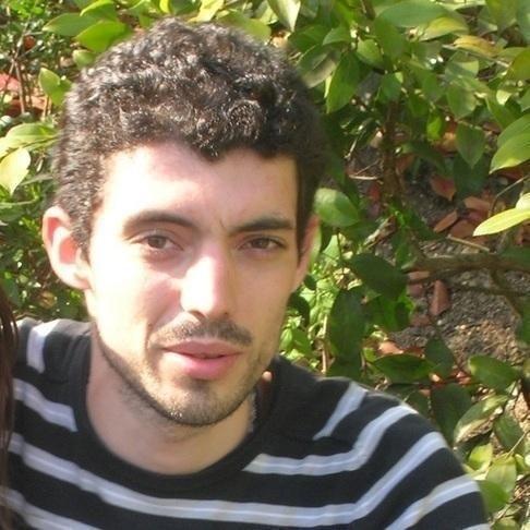 Guillaume Démésy