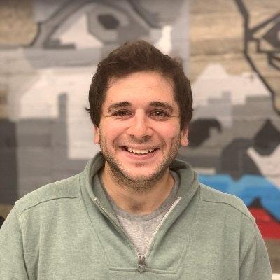 Kevin Natanzon
