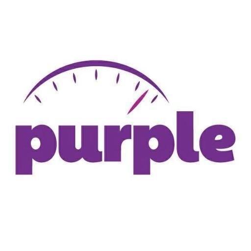 Purple On Demand Gas