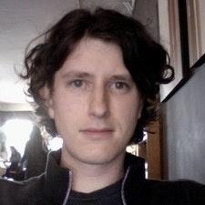 Noah Zoschke