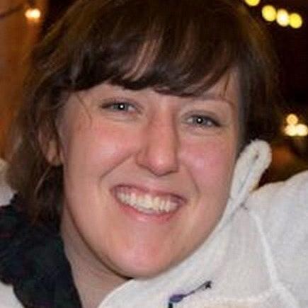 Kelly Eidson