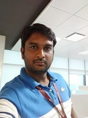Senthil Rajagopal