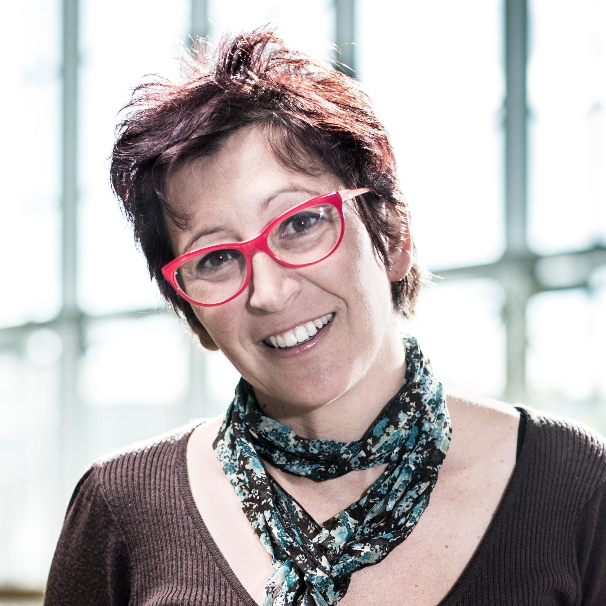 Sabine Demri