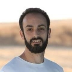 Kobe Ben Itamar