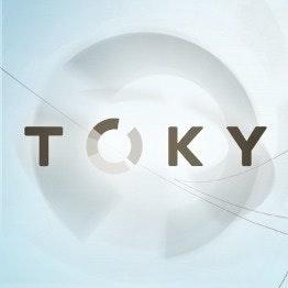 TOKY Branding Design