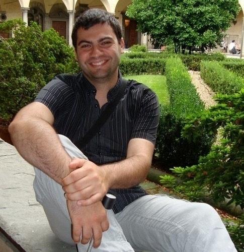 Yoan De Macedo