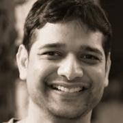 Kiran Kumar
