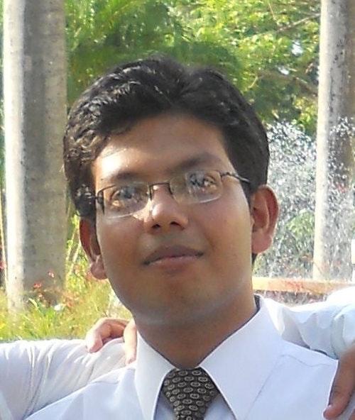 Abhijeet Kumar Shah