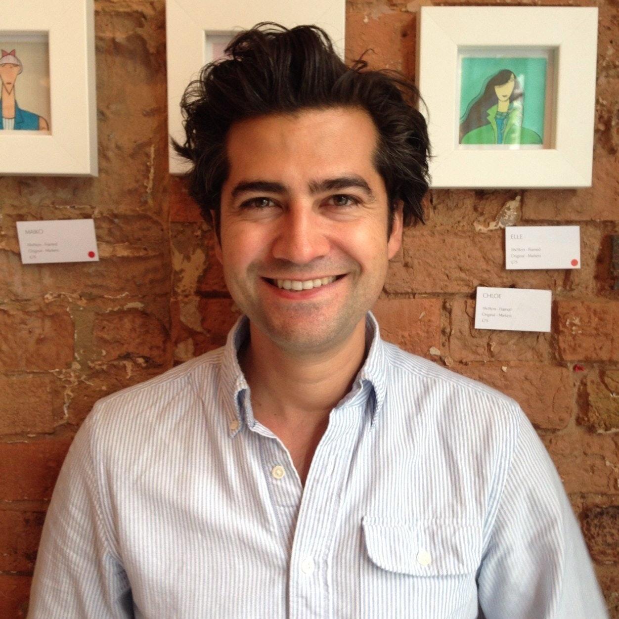 Florian Mascaro