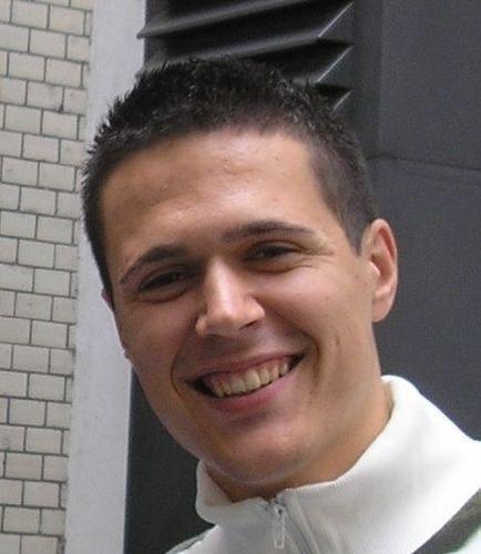 Vladimir Glusac Rill