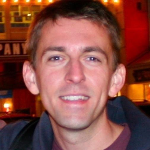 Todd Ditchendorf