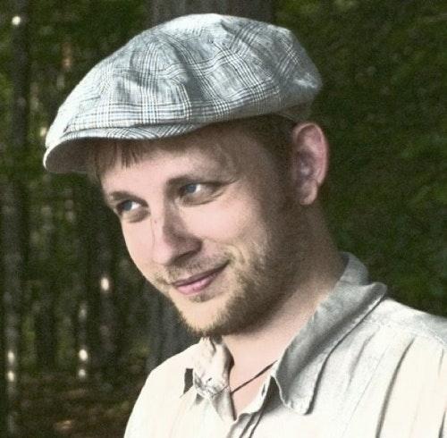 Pavel Kozarek