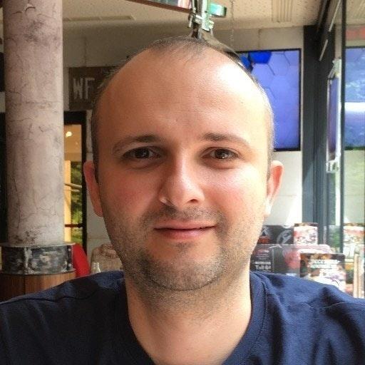 Dimitar Chakarov