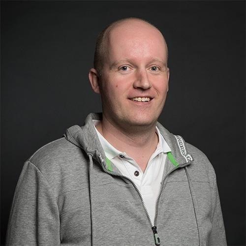Richard Oosterhof