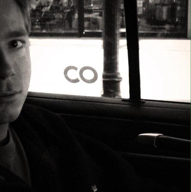 Evan Cooke
