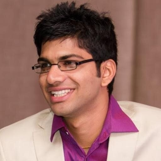 Ravi Madabhushi