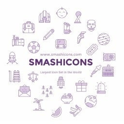 Smash Icons