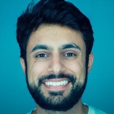 Akber Malik