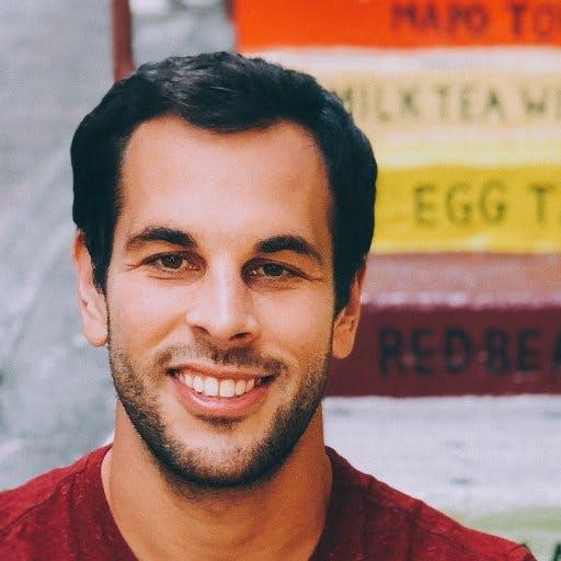 Todd Goldberg
